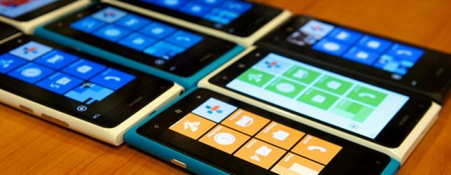 Windows Phone Is Outselling iPhone in These Seven ...